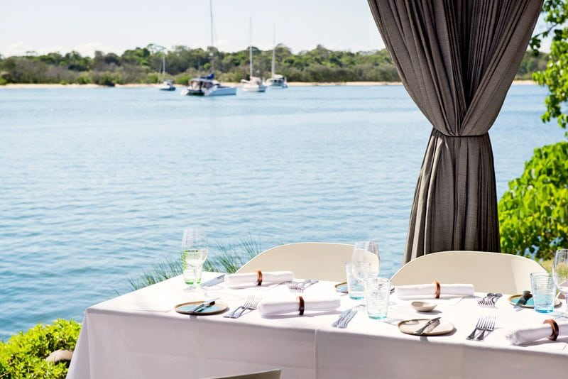 Ricks Restaurant Noosa Weddings 3