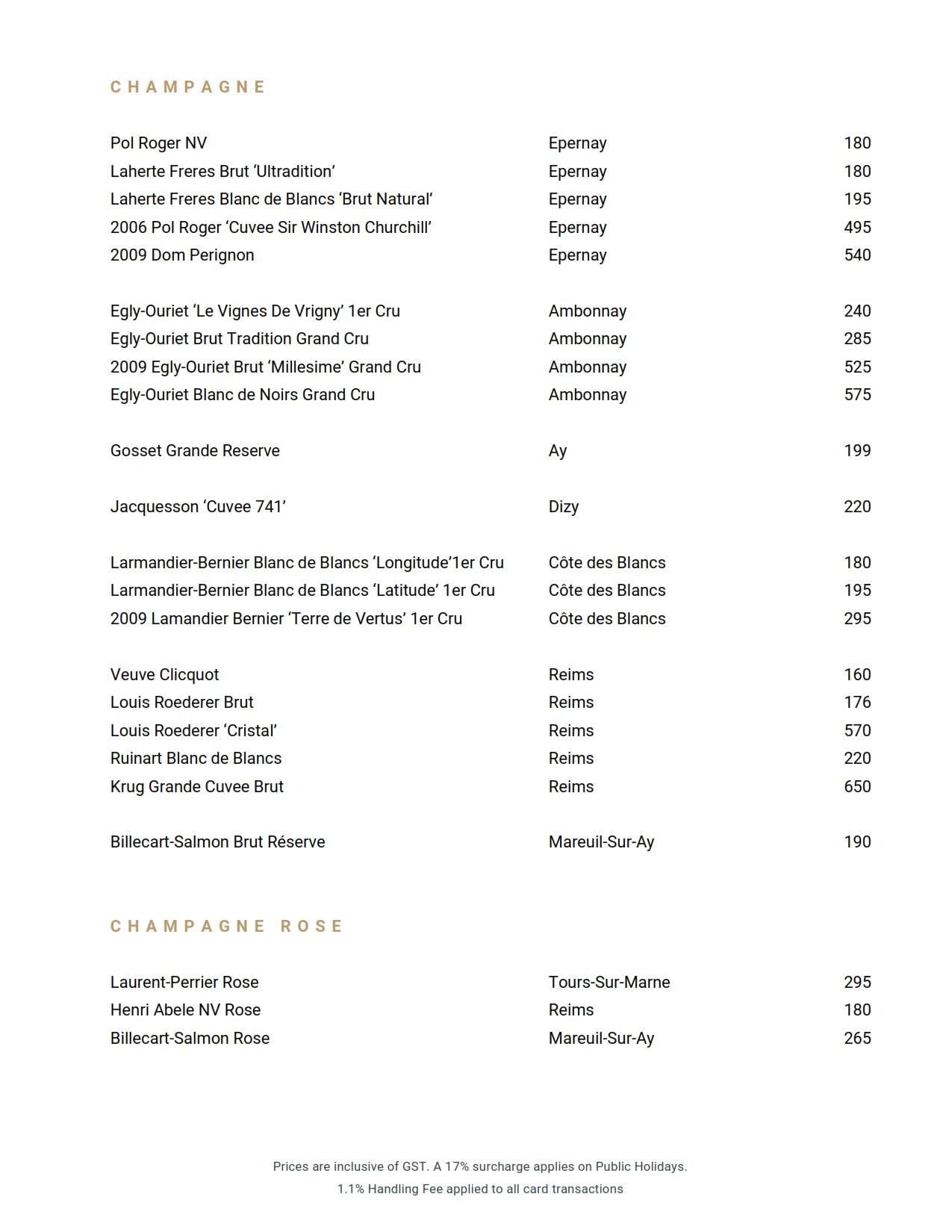 2019 06 05 Wine List 03