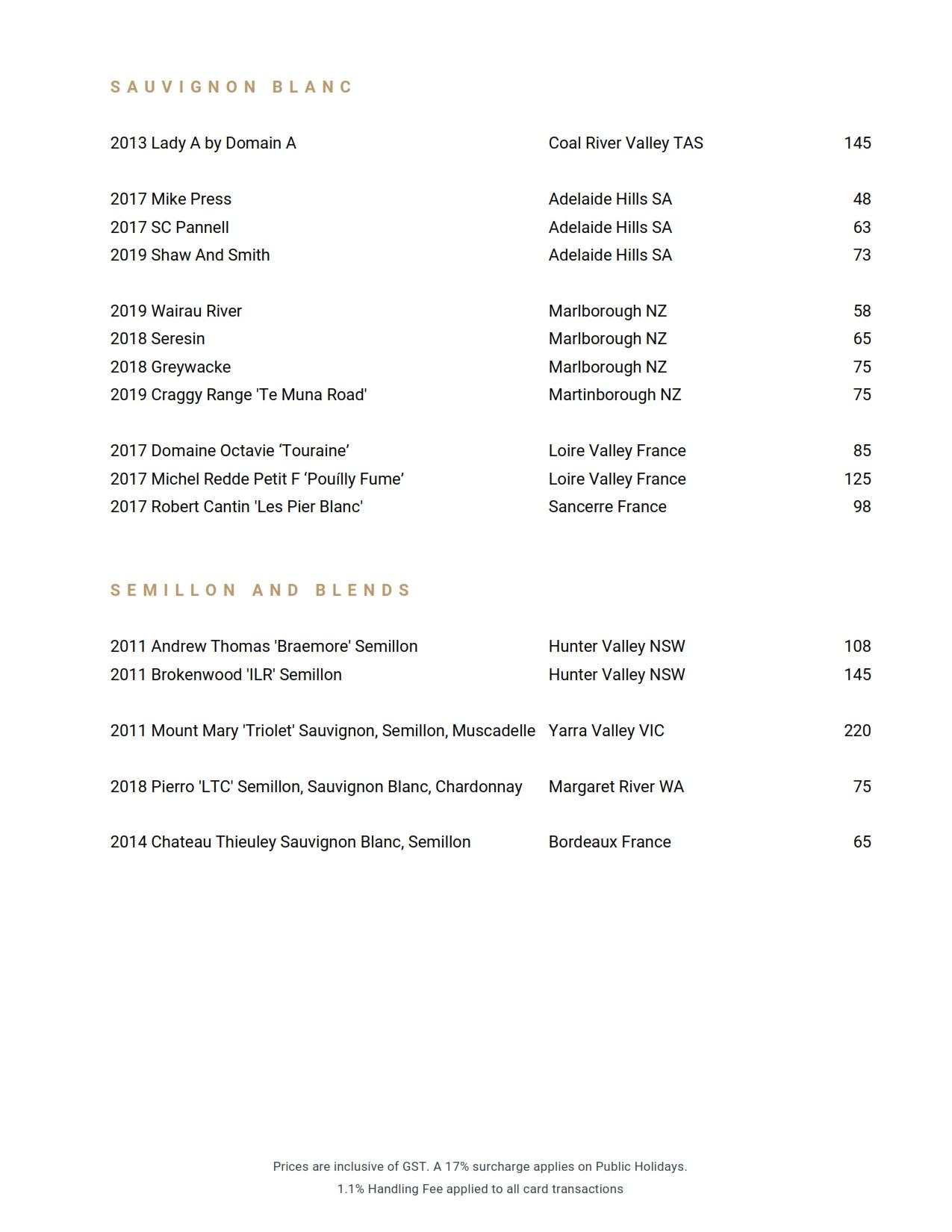 2019 11 15 Wine List 06