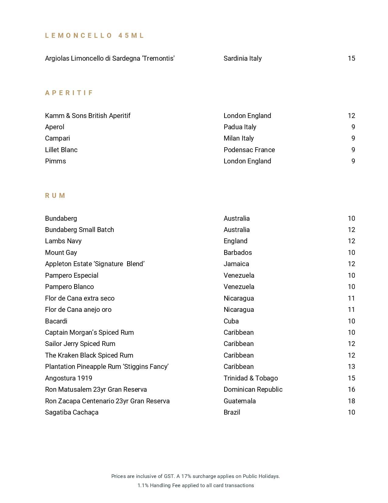 Beverage List 2020 07 31 28