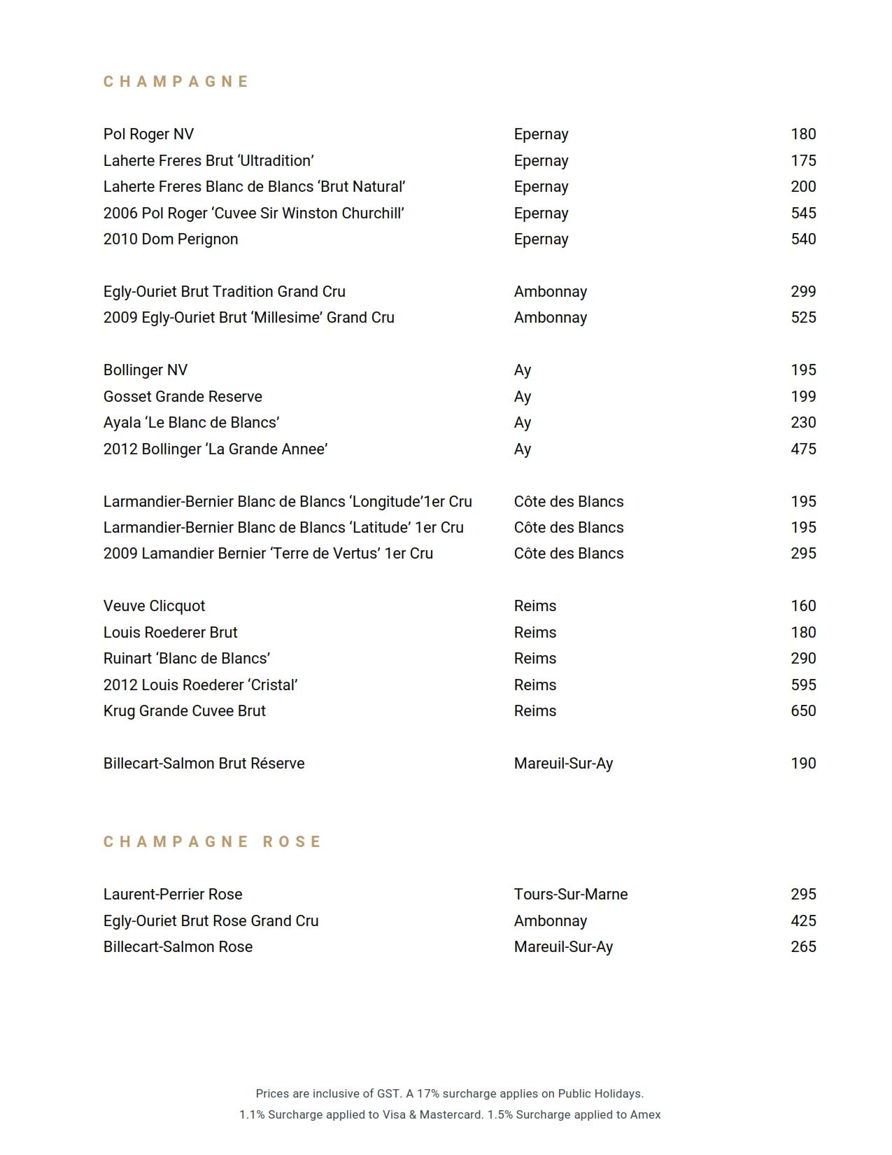 Beverage List 2021 06 01 06